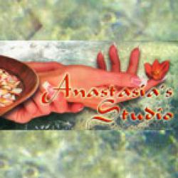 ANASTASIA'S STUDIO - ΑΝΑΣΤΑΣΙΑ ΠΟΘΗΤΟΥ