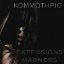EXTENSIONS MADNESS - ΚΟΜΜΩΤΗΡΙΟ ΕΛΕΝΑ