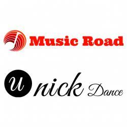 MUSIC ROAD - U NICK DANCE ΣΥΓΧΡΟΝΟΣ ΜΟΥΣΙΚΟΧΟΡΕΥΤΙΚΟΣ ΣΥΛΛΟΓΟΣ ΠΕΡΙΣΤΕΡΙΟΥ
