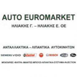 AUTO EUROMARKET - ΗΛΙΑΚΗΣ Γ. ΗΛΙΑΚΗΣ Ε. Ο.Ε.